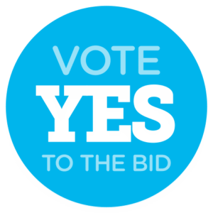 Vote YES To the Bid